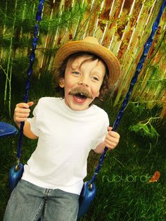 Photography by Rubybirdie. #kids #play