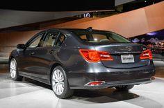 2015 Acura RLX  - http://topismag.net/acura/2015-acura-rlx