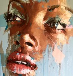 Drawing Pencil Portraits - Unfinished Discover The Secrets Of Drawing Realistic Pencil Portraits Pencil Portrait, Portrait Art, Portrait Ideas, Portrait Inspiration, Art Africain, Afro Art, Arte Pop, Fine Art, I'm Fine