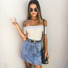 Imagen de girl, style, and fashion