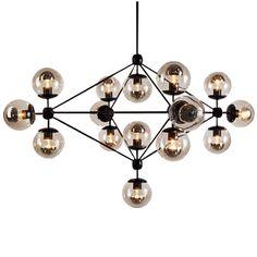 Luxury desginer furniture & lighting boutique. Shipping worldwide.
