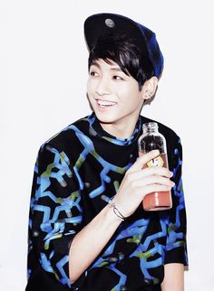 """ [HQ] BTS Jungkook for CéCi Korea 1200x1642 Source: hishobby_ """