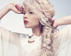Why Knot: 19 High Fashion Braids #hair