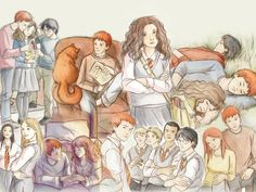 ron and hermione image by hottopic12 - Photobucket