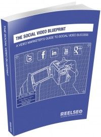 The Social Video Blueprint: A Marketer's Guide To Social Video Success (Free E-Book) Social Media Channels, Insight, Marketing, Books, Youtube, Success, Tech, Free, Style