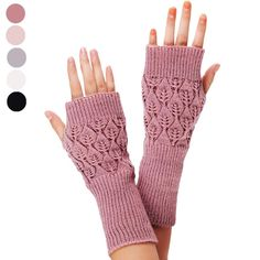 >> Click to Buy << Hot 2015 Women Panda Screen Warm Gloves Warmer Winter Gloves Drop Shipping O21 Drop Shipping #Affiliate