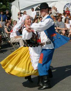 Polka+Dance | polka-dance | Bristol Rising!