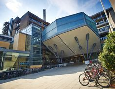 The Medical School  Take a virtual tour outside - http://ht.ly/rWL5H