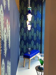 Partnership Artymooi with Ressource, Marchand de couleurs. Nice. Dutch designer.Artymooi.com Nice, Dutch, Wallpaper, Design, Lighting, Colors, Dutch Language, Wallpapers