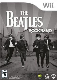The Beatles Rock Band Game for Wii in CaseyWagemaker's Garage Sale in Niskayuna , NY for $25.