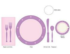 informal tea party table setting  sc 1 st  Pinterest & Tea Party Table Setting Ideas | Pinterest | Tea party table Tea ...