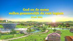 Gods Woord 'God en de mens zullen gezamenlijk de rust ingaan' (Deel één) Videos, Outdoor, Rust, Youtube, Films, Heavenly Father, Christian Movies, Believe In God, Names Of God
