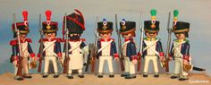 JUST FOR KLICKS | Gallery | Playmobil® Conversions by Warrensde