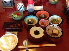 MORANDO NO JAPÃO: 日本の朝ごはんって? Como é a café da manhã dos japoneses?  (ポルトガル語)