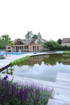 Fons Linders   Middelgrote tuin 1
