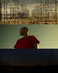Cinematography #34: Se7en (1995)  Directed by David Fincher Cinematography by Darius Khondji