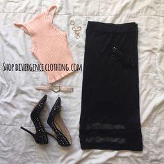 Shop Divergence CLothing
