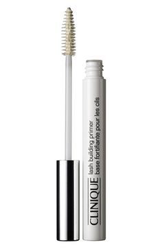 Clinique Lash-Building Primer available at #Nordstrom  I love to use this