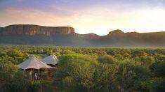 Marataba Safari Company, Limpopo via Pinterest