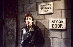 TORCH SONG TRILOGY, Harvey Fierstein, Matthew Broderick, 1988 | Essential Film Stars, Matthew Broderick http://gay-themed-films.com/film-stars-matthew-broderick/
