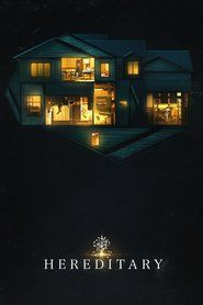 Watch Hereditary Full Movie Movie Synopsis: After their reclusive grandmother passes away, the Graham family tries to escape the dark fate they've inherited.