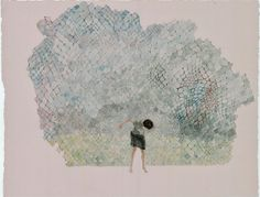 'screening' by Monica Rohan, exhibiting at Spiro Grace Art Rooms (SGAR) 14 September — 13 October 2012