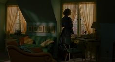 Far from Heaven Todd Haynes) / Cinematography by Edward Lachman Far From Heaven, People In Space, Heaven Movie, Todd Haynes, Best Cinematography, Cinematic Photography, Movie Shots, And So It Begins, Film Studies