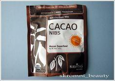 Тайный мир бьютишопоголика - БАДы: Какао бобы