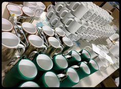 Tazas Personalizadas Al Por Mayor, #Chapea #Mugs