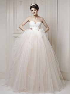 Wedding Collection- Ersa Atelier