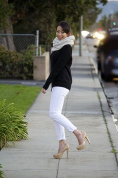 Casual look    http://connnietang.blogspot.com/