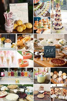 Alternative Wedding Catering Ideas Consider Being Less Than Traditional By Opting For These Your Guests