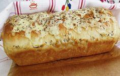 Paine cu cartofi si cascaval Gluten, Potatoes, Bread, Cooking, Breakfast, Food, Romania, Home, Brot