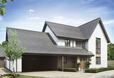 Find your new home in Northamptonshire from Crest Nicholson's wide range of new build homes. 1 - 5 bedroom homes in Northamptonshire priced between Part exchange schemes available. New Builds, Magpie, New Homes, Building, Outdoor Decor, Home Decor, Decoration Home, Room Decor, Buildings