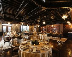 Have You Ever Seen Such A Romantic And Elegant Wedding Reception CANAL 337 Is The