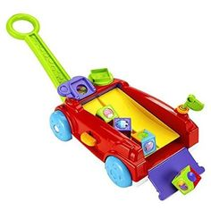 #AmazonCA #AmazonCanada: $17.52 or 57% Off: Fisher Price Roller Blocks Rocking Wagon 56% off http://www.lavahotdeals.com/ca/cheap/fisher-price-roller-blocks-rocking-wagon-56/88110