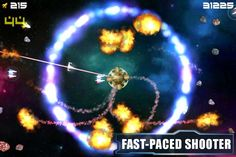 Tapsteroids by UNAgames, #free on #iOS starting today! #madeinitaly #indiegames #videogames