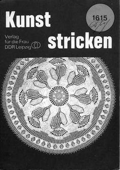 Kunststricken 1615 - Alex Gold - Picasa Web Albums