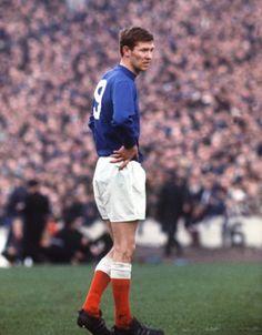 Alex Ferguson - G. Rangers Football, Rangers Fc, Football Soccer, Soccer Pictures, Soccer Pics, Sir Alex Ferguson, Association Football, Manchester United Football, Soccer Stars