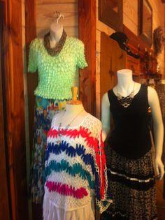 Marilyn Thomas' Blossoms Boutique at Wildseedfarms #wildseedfarms #shopfbgtx