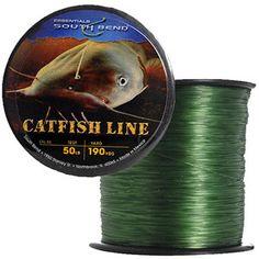 South Bend Catfish Line