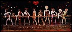 Big Spender- Sweet Charity. One of my all time favorite dance scenes!