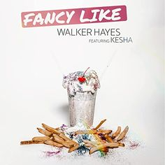"""""""Walker Hayes is moving to the top in record time with """"Fancy Like"""" (Monument/Sony)"""" Eddie Plummer-WFLE/Flemingsburg, KY #FancyLike #RadioSpeaks #WalkerHayes"""