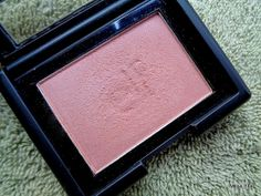 ELF Studio Blush Mellow Mauve Review and Swatches
