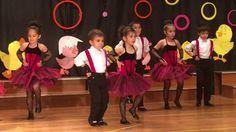Okyanus Koleji Avcılar Anaokulu Break Dance Gösterisi videosu / Gösteri TV / Müsamere TV