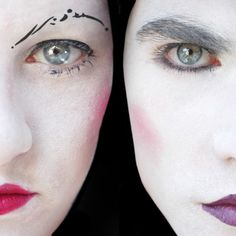 I LOVE the Dresden Dolls!!