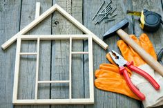 5 Great Home Remodeling Projects To Consider During Home Improvement Month Home Improvement Contractors, Home Improvement Loans, Home Improvement Projects, Home Projects, Home Renovation Loan, Isolation, Home Repair, Home Values, Home Remodeling