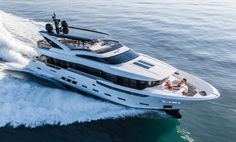 New Dreamline 26M by DL Yachts Showcased at Cannes Boat Show