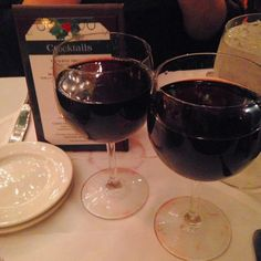 Rolph's German Restaurant Wins Christmas - Mulled Wine