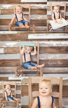 1 Year Baby, One Year Old Baby, One Year Birthday, Baby Boy 1st Birthday, Birthday Fun, Baby Boy Photos, Boy Pictures, Family Pictures, 1st Birthday Photoshoot